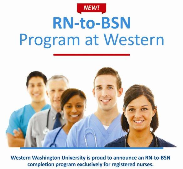 WWU BSN info session