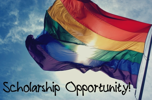 scholarship opportunity pride