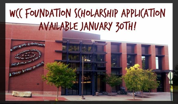 wcc foundation scholarshiopo