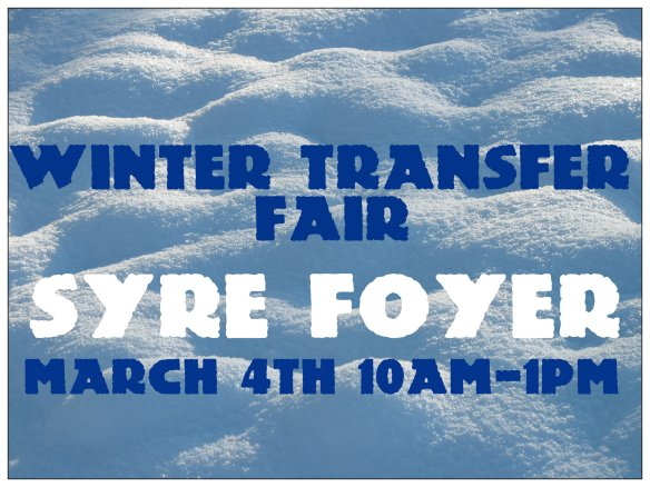 winter transfer fair