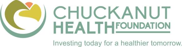 chuckanut health foudnation