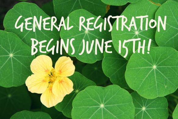 General Reg june15th