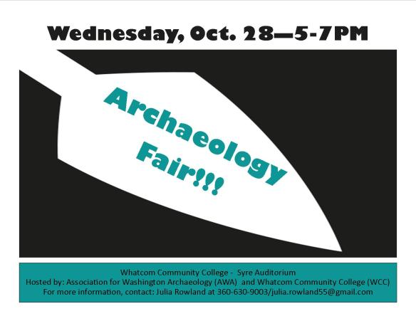 ArchaeologyFairPoster2