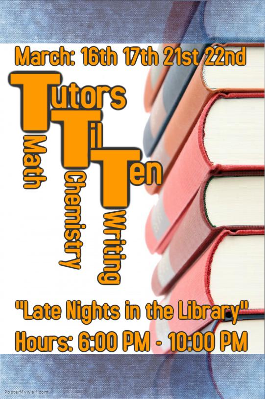 tutors til ten
